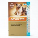 Advocate Medium Dog Dogtor.vet