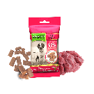 Natures Menu Beef Dog Treats 60g (Pack of 2)