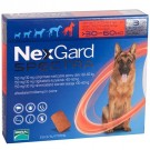 Nexgard Spectra XL - Dogtor.vet