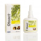 Otoact Ear Drops for Cats & Dogs 100ml