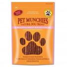 Pet Munchies Chicken & Sweet Potato Stick Dog Treats 90g