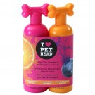 Pet Head Dirty Talk & Furtastic Grooming Duo Pack - Dogtor.vet