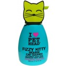 Pet Head Fizzy Kitty Mousse 190ml