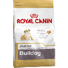 Royal Canin Puppy Bulldog - Dogtor.vet