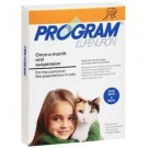 Program Oral Suspension - Dogtor.vet