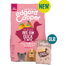 E&C Puppy Duck & Chicken Kibble - Dogtor.vet