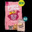 E&C Puppy Duck & Chicken Kibble - Dogtor.vet