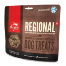Orijen Dog Treats - Regional Red 92g