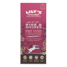 Lily's Kitchen Organic Rise & Shine Baked Dog Treats 100g