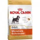 Royal Canin Adult Mini Schnauzer Dry 7.5kg