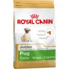 Royal Canin Junior Pug Dry 1.5kg