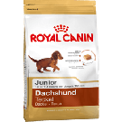 Royal Canin Teckel Junior 1.5 kg
