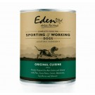 Eden 'Original Cuisine' Dog Tin 400g