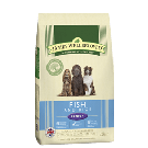 James Wellbeloved Senior Dog Fish & Rice 2kg