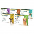 Simparica 5mg Chewable Tablets for Tiny Dogs 1.3 - 2.5kg (pack of 3)
