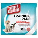 Simple Solution Puppy Training Pads 30s