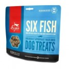 Orijen Dog Treats - Six Fish 92g