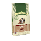 James Wellbeloved Adult Dog Small Breed Turkey & Rice 1.5kg