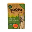 Soopa Spinach & Pumpkin Nutritional Topping 4 x 80g