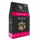 Billy + Margot Strawberry & Apple Mini Training Biscuits 100g
