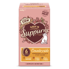 Lily's Kitchen Suppurrs Countryside Multipack 6 x 85 g