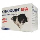 Synoquin EFA Tablets for medium dogs (pack of 120)
