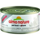 Almo Nature Legend Tuna Whitebait - Dogtor.vet