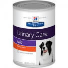 Hill's Prescription Diet u/d Canine Wet