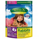 Verm-X Rabbit Herbal Pellets 180G