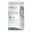 Eden Semi-Moist 'Wild Boar & Pheasant' Kibble 6kg