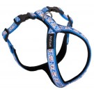 Amiplay Wink Adjustable Grand Harness Blue - Large