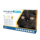 Stronghold Plus Small Cats & Kittens - Dogtor.vet