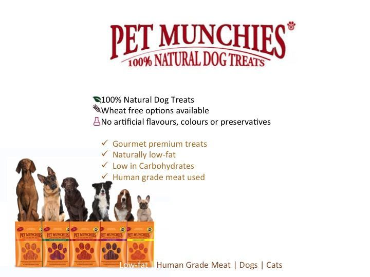 pet munchies food summary