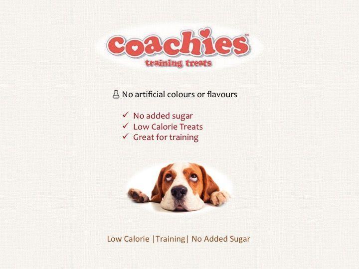 coachies treat summary