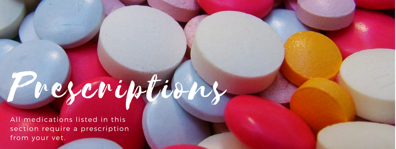 precriptions